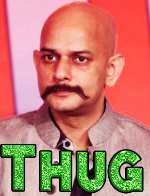 Thug Movie Review