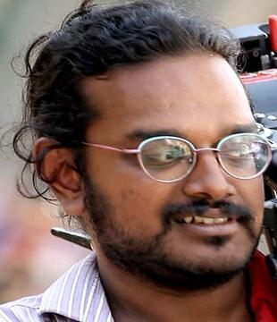 Rakesh Cherumadam