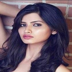 Anam Shaikh Hindi Actress