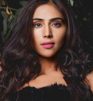Bhanu Priya Choudhary Hindi Actress