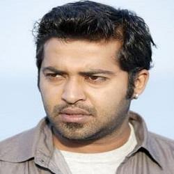 Bipin Basil Paulose Malayalam Actor