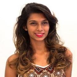 Danielle Canute Hindi Actress