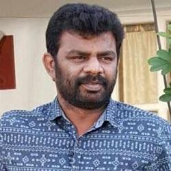 Jerrold Arockia Dharmaraj Tamil Actor