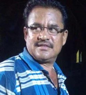 Selva Kumar Tamil Actor
