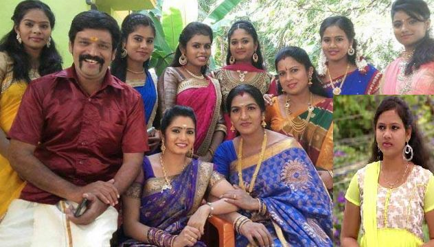 Kuladeivam Serial Actress Slapped!
