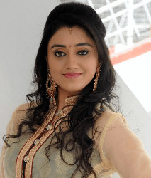 Ruchika Rajpoot Telugu Actress