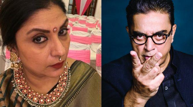 Sripriya Opines Controversially About Bigg Boss!