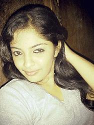 Suchithra Shivaraman Telugu Actress