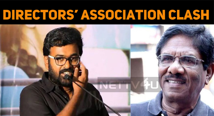 A Clash In Directors' Association!