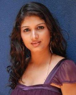 Divya Sridhar Kannada Actress