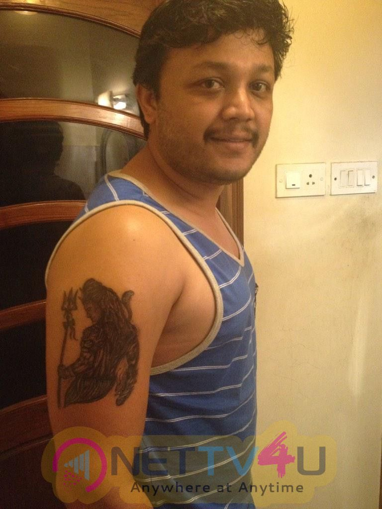 Actor Ganesh's Exclusive Images Kannada Gallery