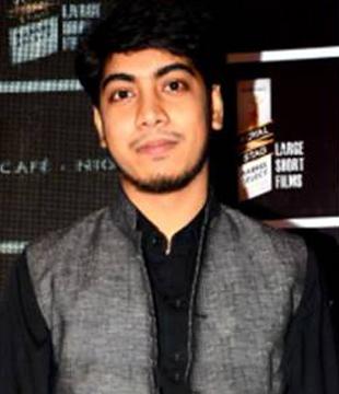 Adhiraj Bose Hindi Actor