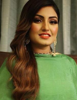 Anmol Gagan Maan Hindi Actress