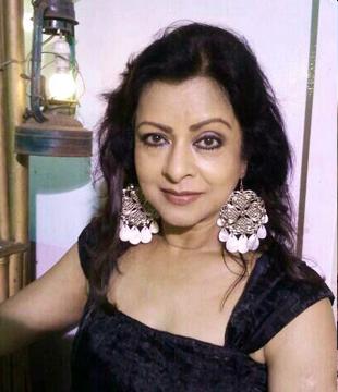 Aruna Sangal Hindi Actress