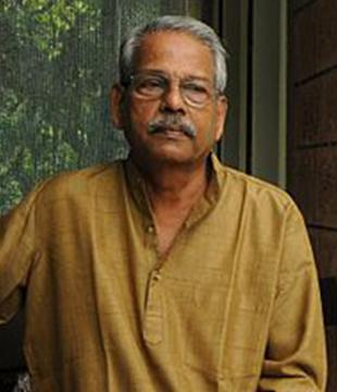 C Radhakrishnan Malayalam Actor