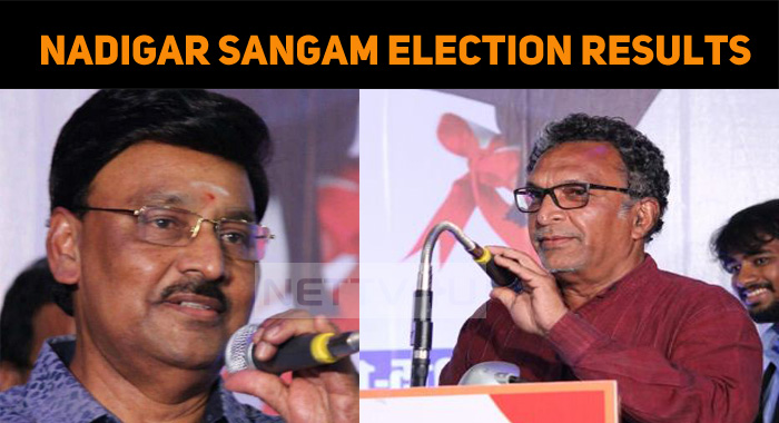 Nadigar Sangam Election Results Delayed!