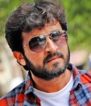 Sachin Siddu Kannada Actor