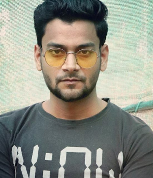Shivam Ak Pathak Hindi Actor