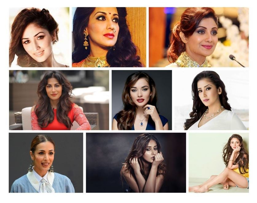 Top 10 Bollywood Actresses Who Have Been Judges of Miss India