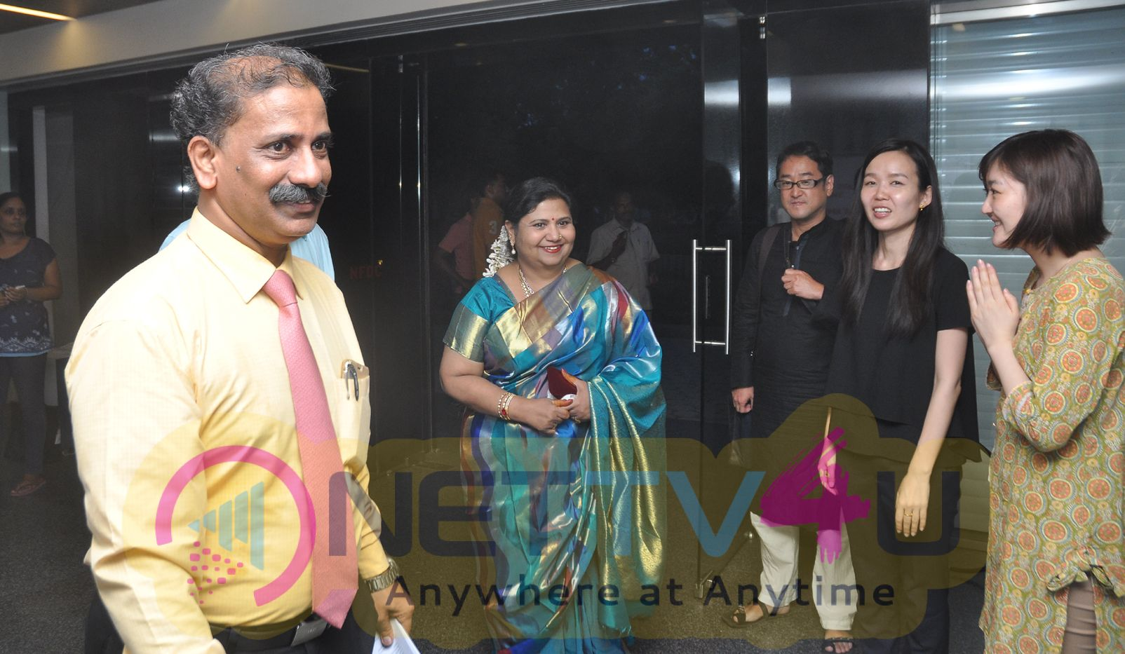 Inaugural Function Chennai-Japan Film Festival