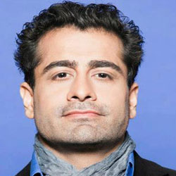 Amit Singh Kashyap Hindi Actor