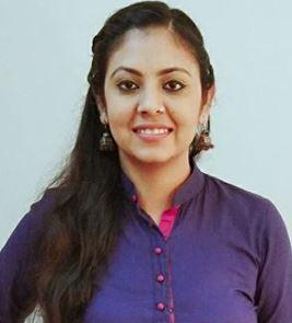 Anju Gaur Hindi Actress