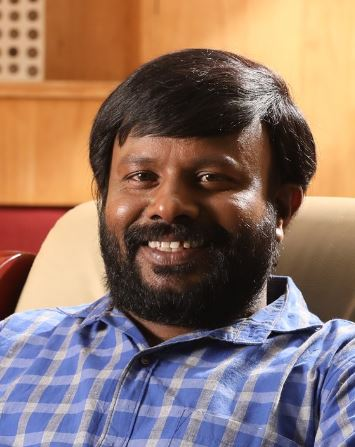 Chella Thangaiah Tamil Actor