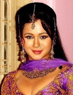 Gunjan Pant Hindi Actress