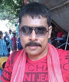 Kishan Bhan Hindi Actor