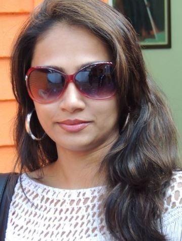 Mamta Solanki Hindi Actress