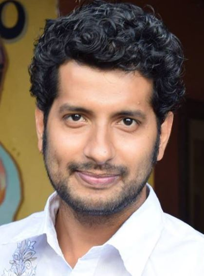 Omkar Govardhan Hindi Actor