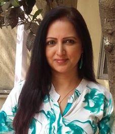 Seema Bora Hindi Actress