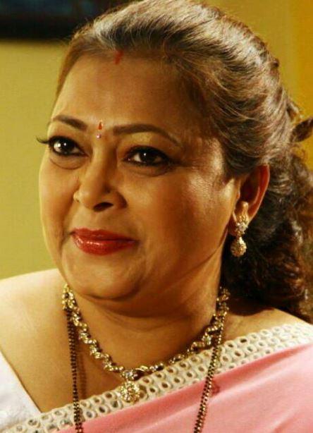 Shiitaal Tejwani Hindi Actress