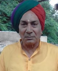 Trilokchander Singh Hindi Actor