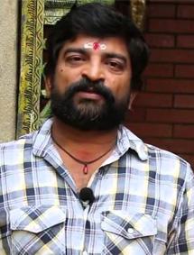 Malavalli Saikrisna