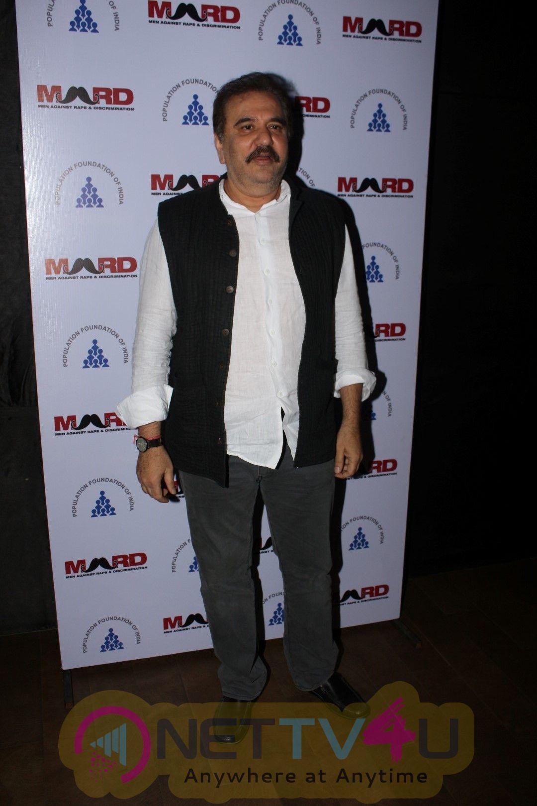 Pc Of Bas Ab Bahut Ho Gaya Campaign & Concert With Farhan Akhtar Pics Hindi Gallery