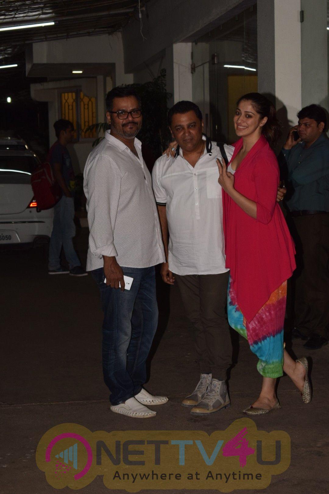 Screening Of Julie 2 With Pahlaj Nihalani & Raai Laxmi Photos