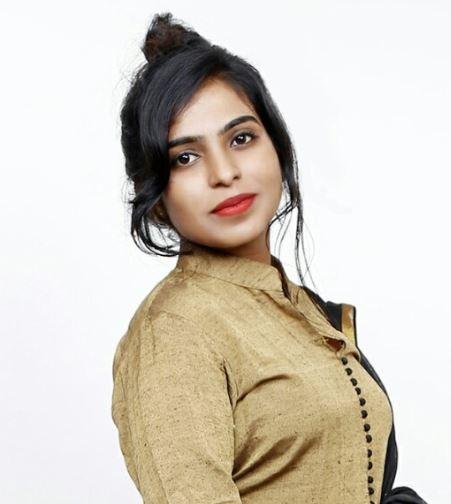 Sumedha Talwar