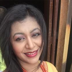Kashish Duggal Hindi Actress