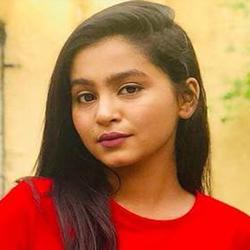 Kristina Patel Hindi Actress
