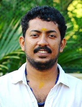 Leon.K.Thomas Malayalam Actor