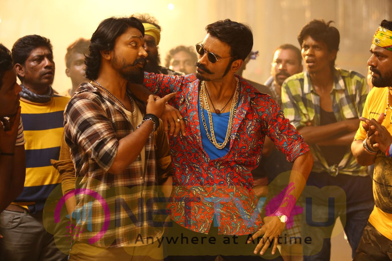 Maari 2 Movie Stunning Stills