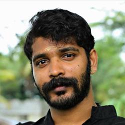 Nithin Subhash Malayalam Actor