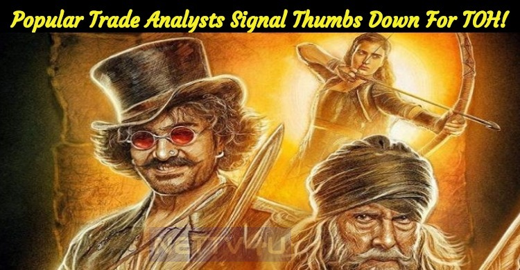 Popular Trade Analysts Signal Thumbs Down For T..