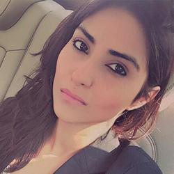 Pranutan Bahl Hindi Actress