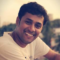Shinu Chandran Malayalam Actor
