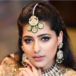 Shiny Dixit Hindi Actress