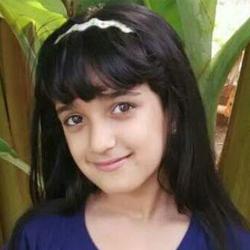 Sia Bhatia Hindi Actress