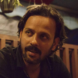Tushar Acharya Hindi Actor