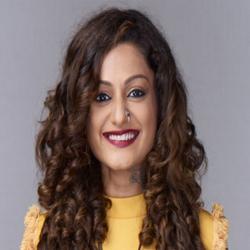 Vanshika Sharma Hindi Actress